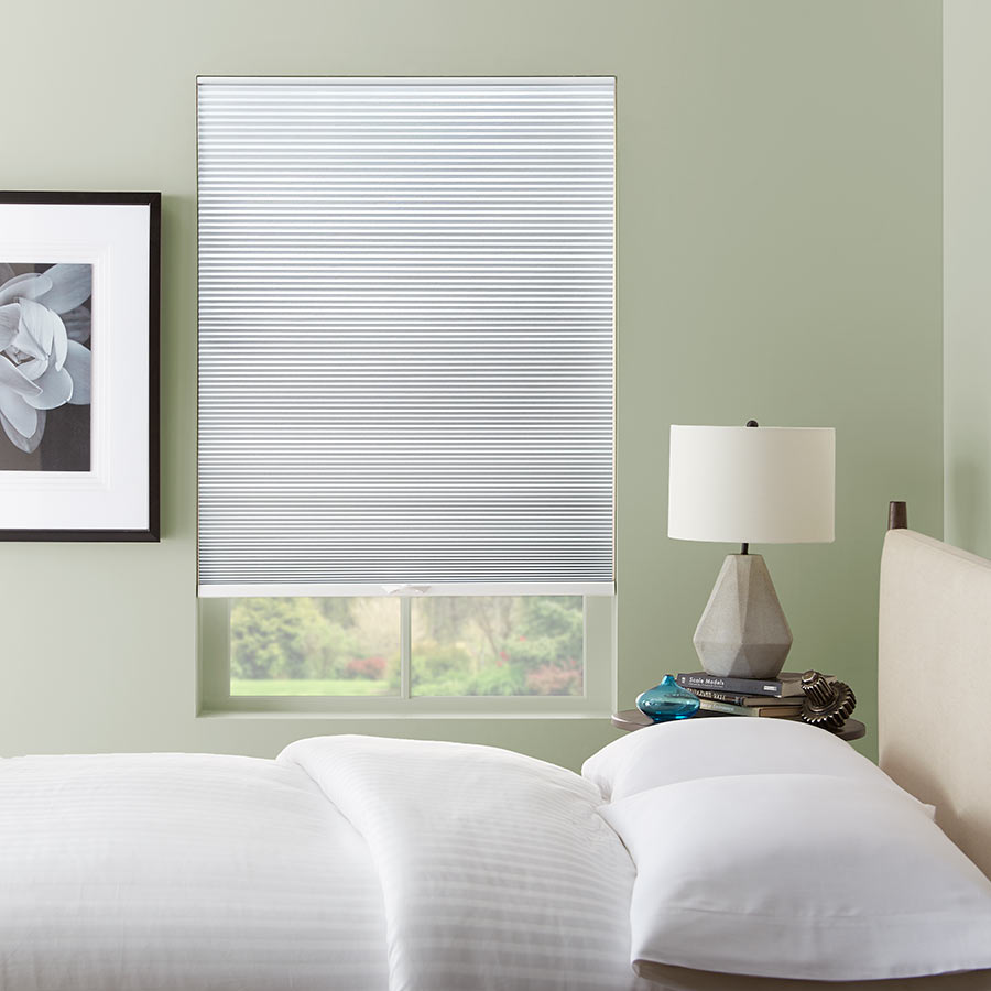 Bedroom window treatments for your home