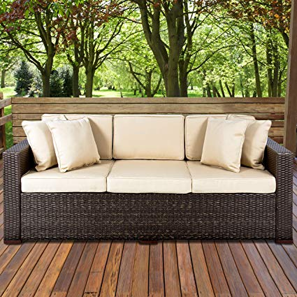 Tips to choose the best outdoor furniture for your patio