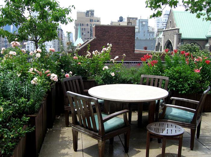 Best terrace garden  05