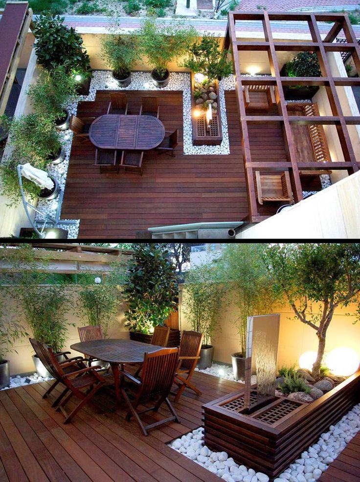 Best terrace garden  17