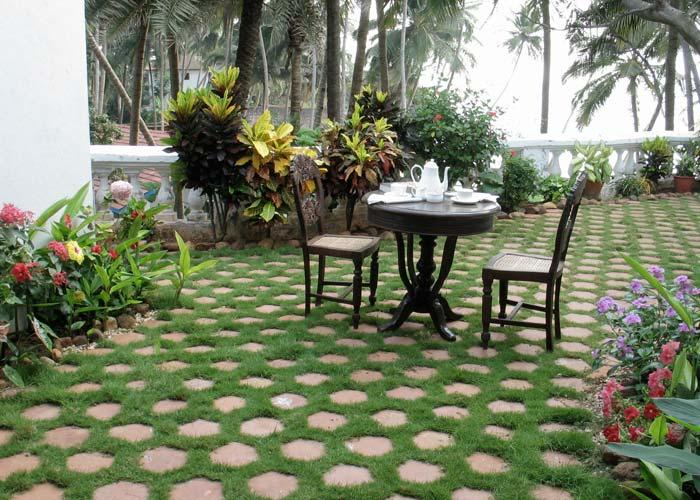 Best terrace garden  91