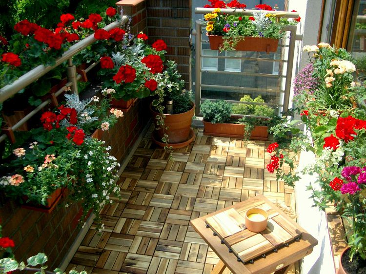 Best terrace garden  93