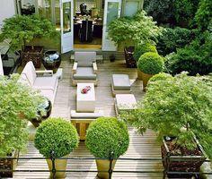 Best terrace garden 94