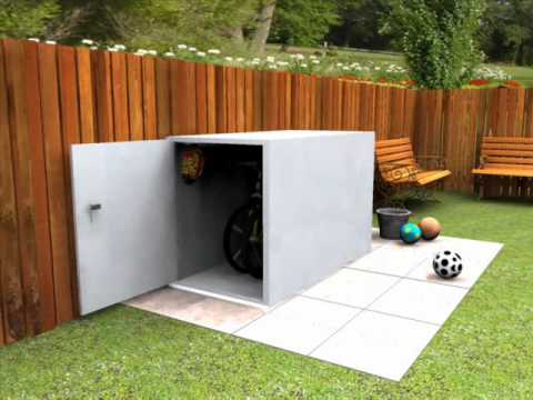 bike storage sheds  81