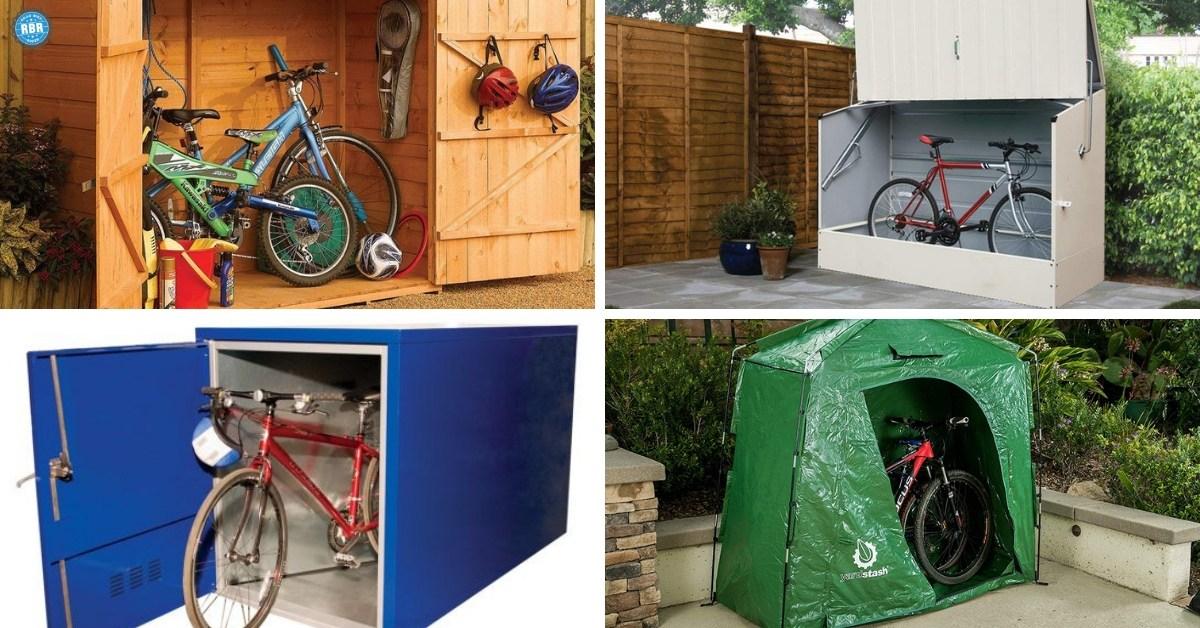 bike storage sheds  99