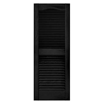 Black shutters  17