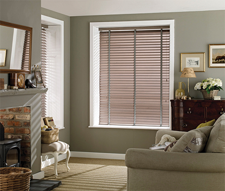 Choose perfect blind designs for your windows