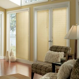 Blinds for french doors  49