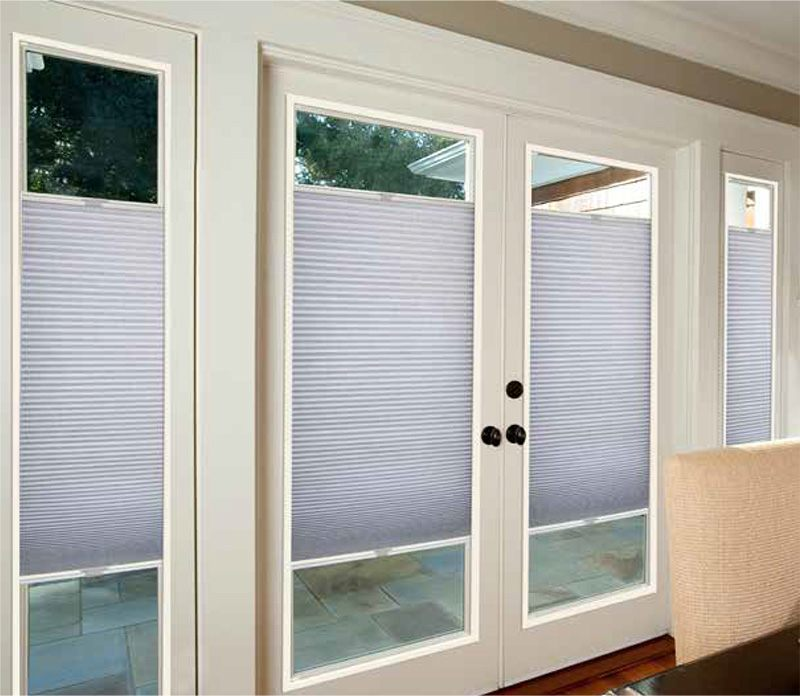 Blinds for french doors  67