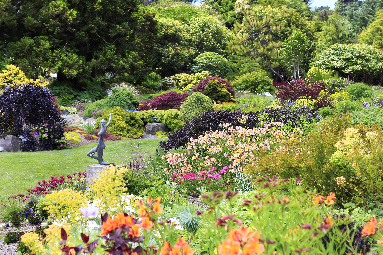 Botanical gardens  05