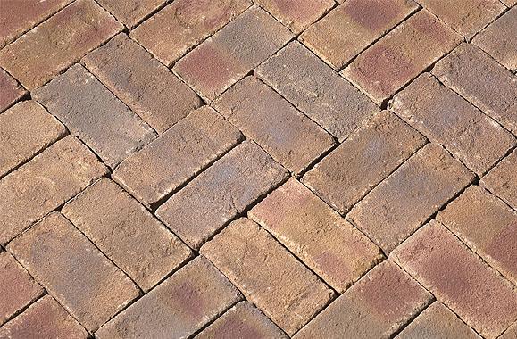 Brick pavers  03
