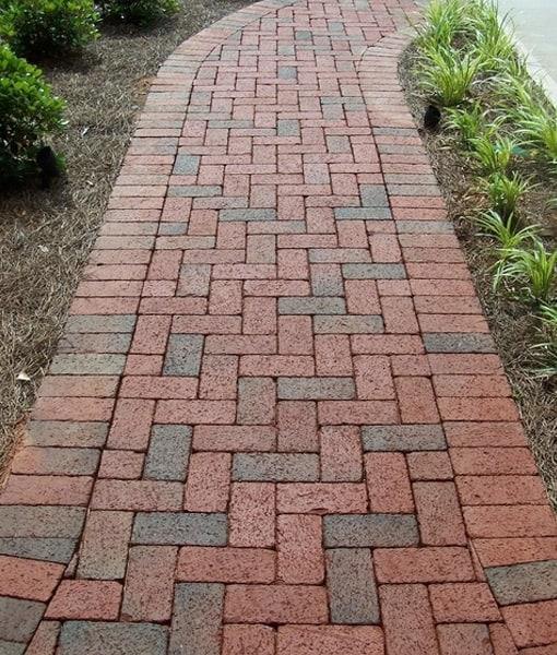 Brick Paving 33
