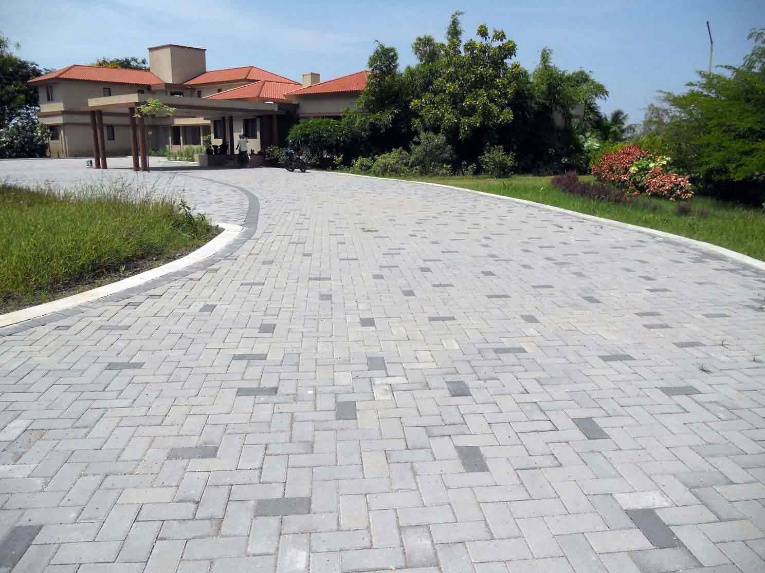Brick Paving  56