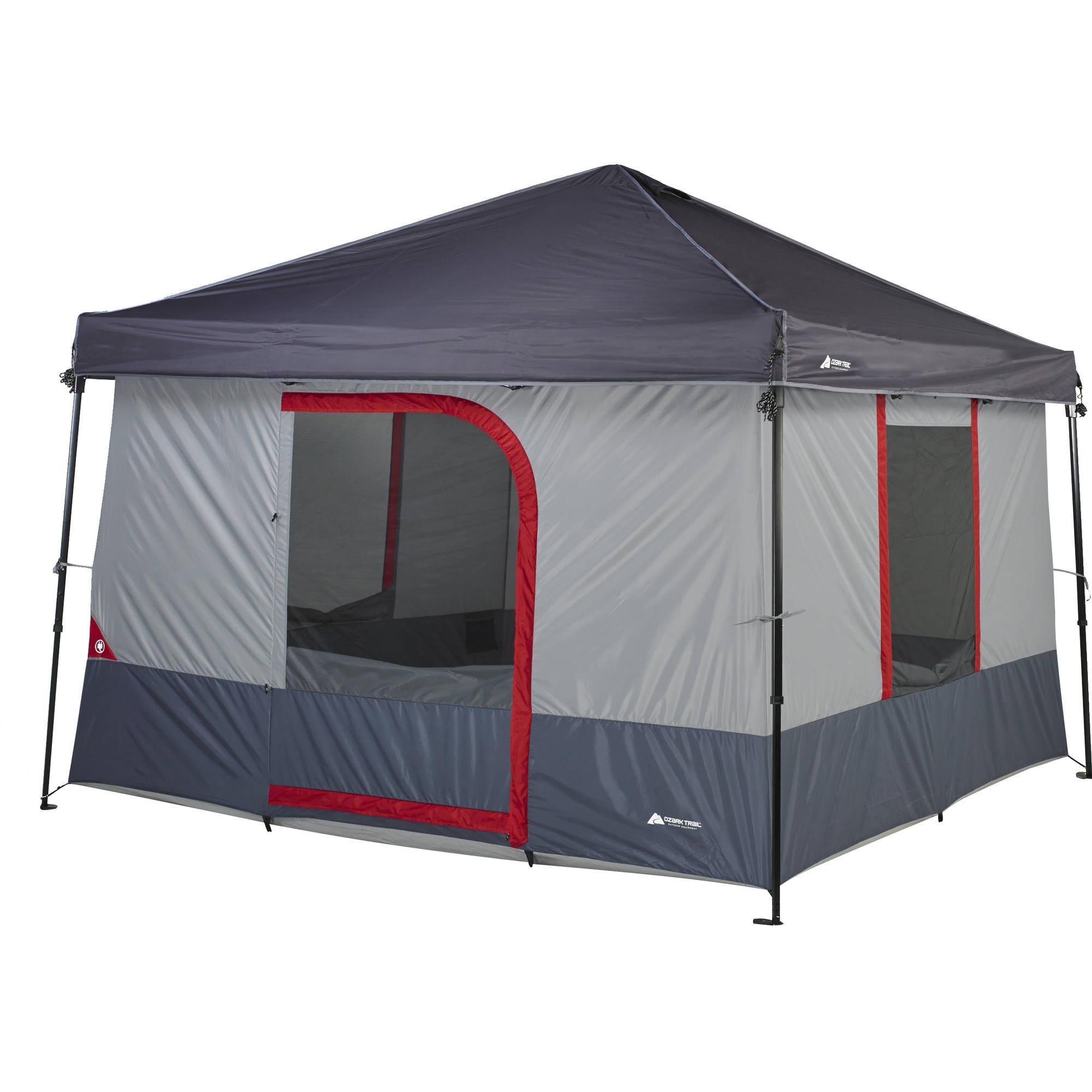 Benifits of having canopy tent