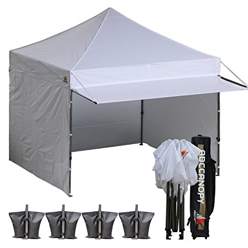canopy tent  75