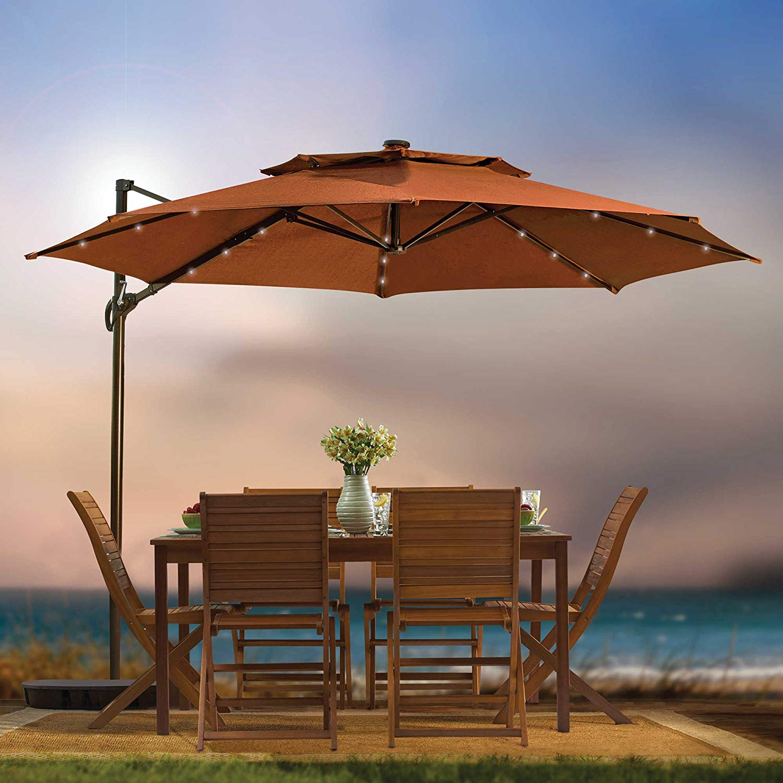 Cantilever Patio Umbrella  99