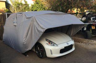 Car Shelter  40