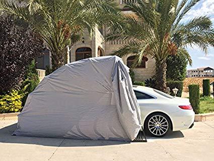 Car Shelter  49