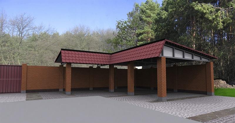 Carport designs  10