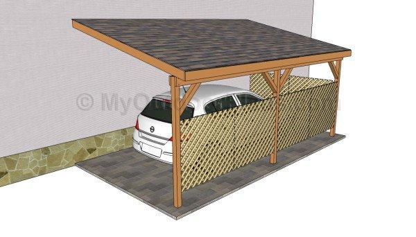 Carport designs  30