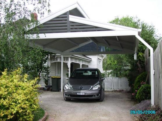 Carport designs  59