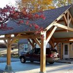 Carport ideas to consider while choosing design