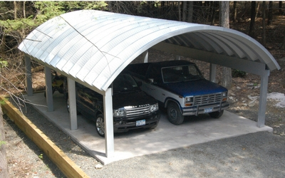 Carport Kits  98