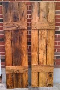 cedar shutters  50