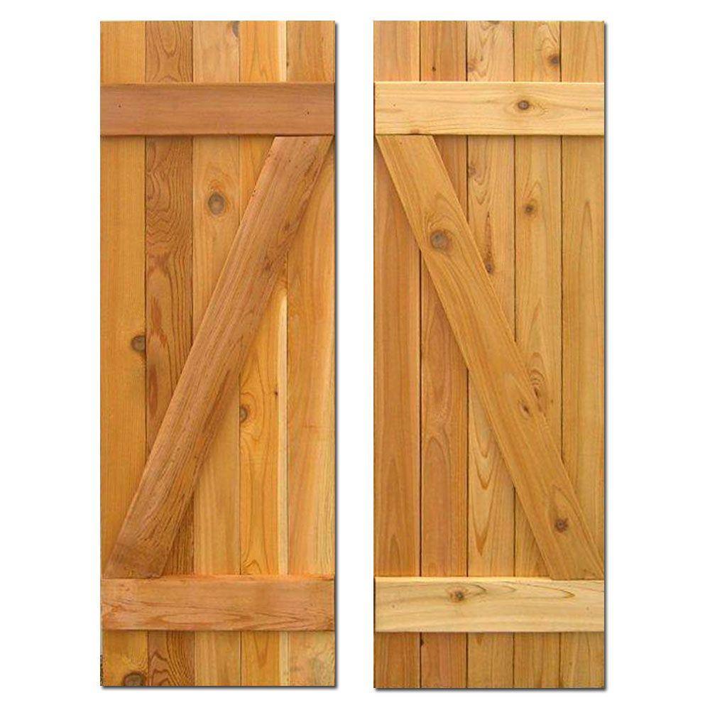 cedar shutters 68