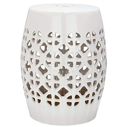Ceramic Garden Stool  33