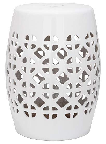 Ceramic Garden Stool  35
