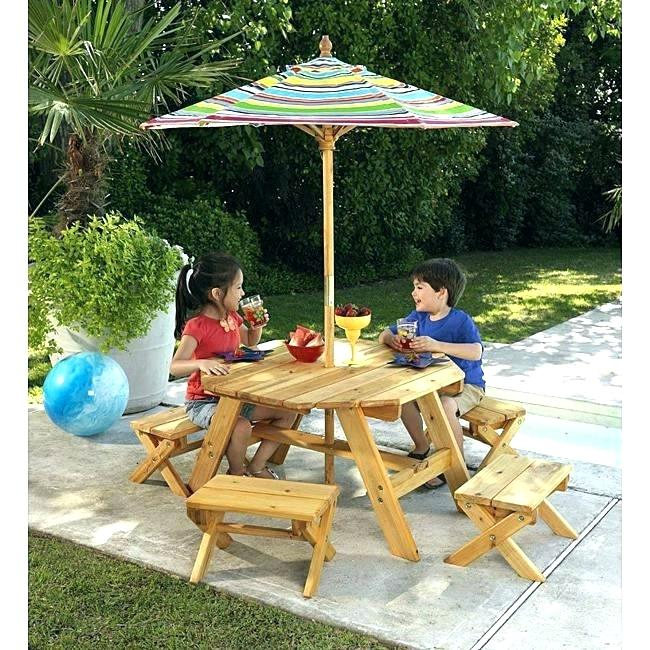 Childrens outdoor furniture  60