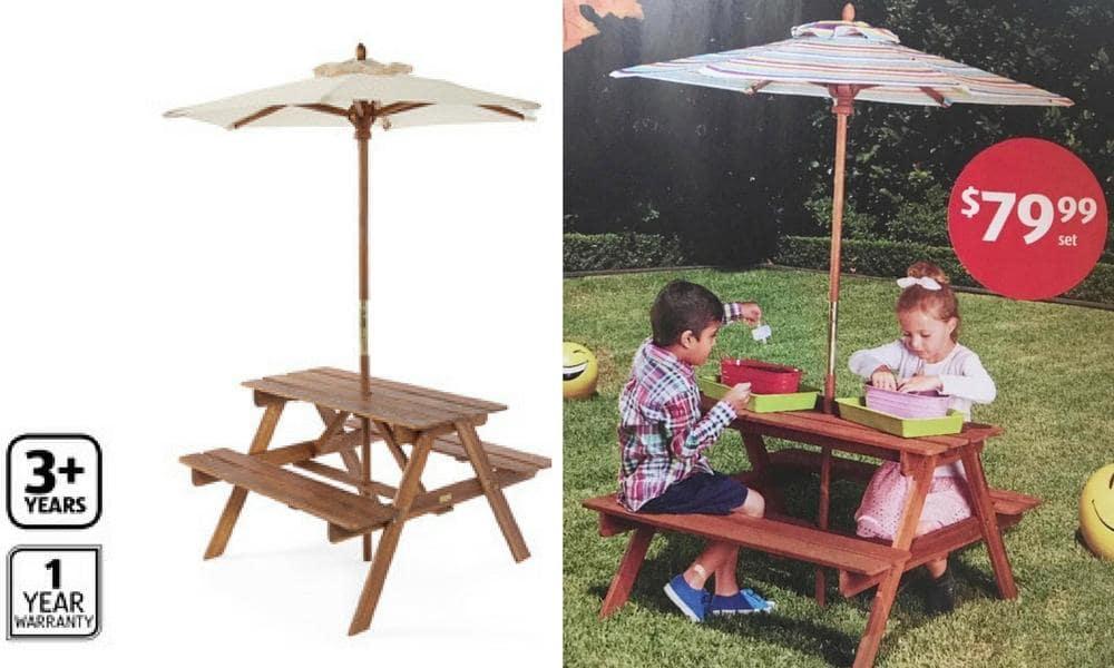 Childrens outdoor furniture  61