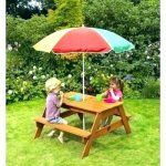 Childrens outdoor furniture: For your kids growth