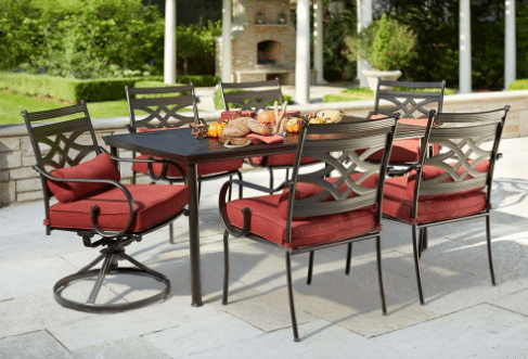 Clearance Outdoor Furniture  21