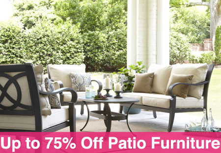 Clearance Outdoor Furniture  80
