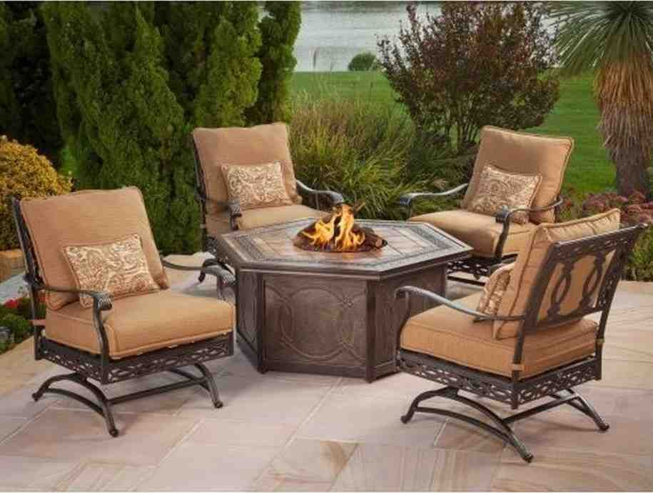 Clearance Outdoor Furniture To Start The Season