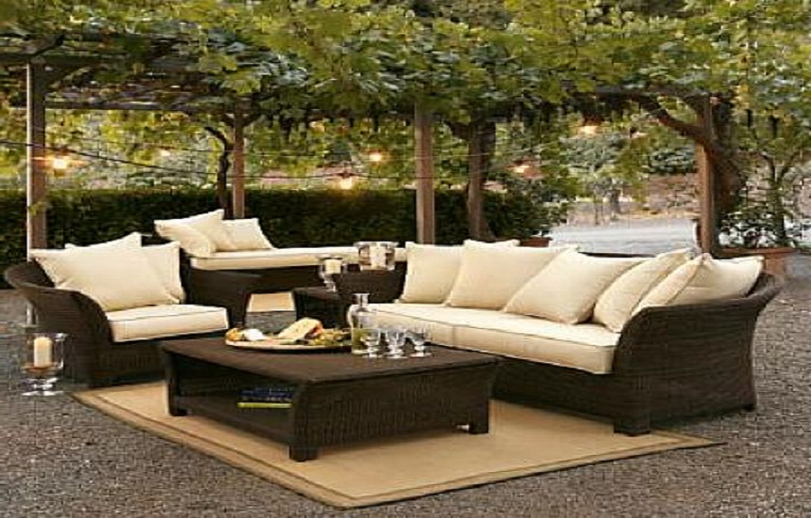 Clearance Outdoor Furniture  94