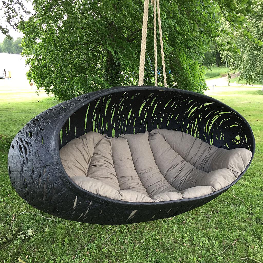 comfortable garden seats  19