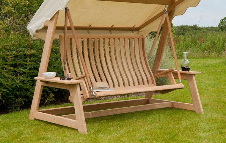 comfortable garden seats  60