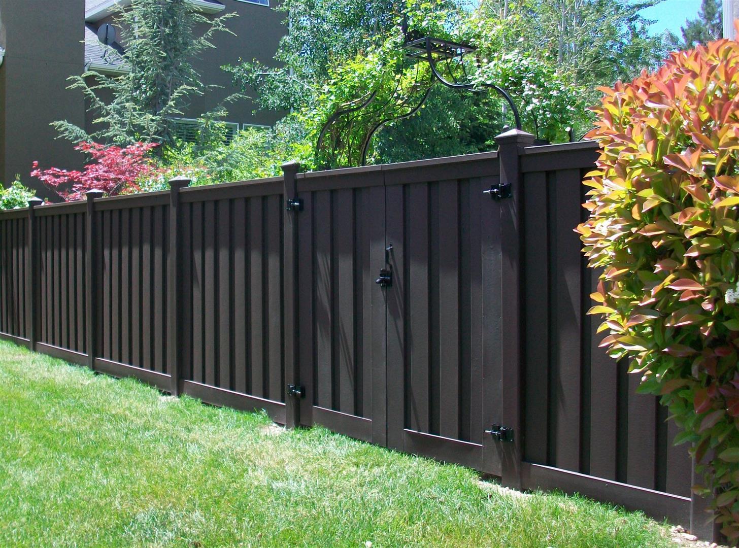 Composite Fencing  67