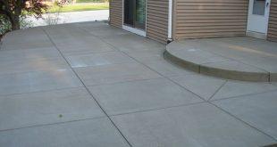 Concrete patios  29