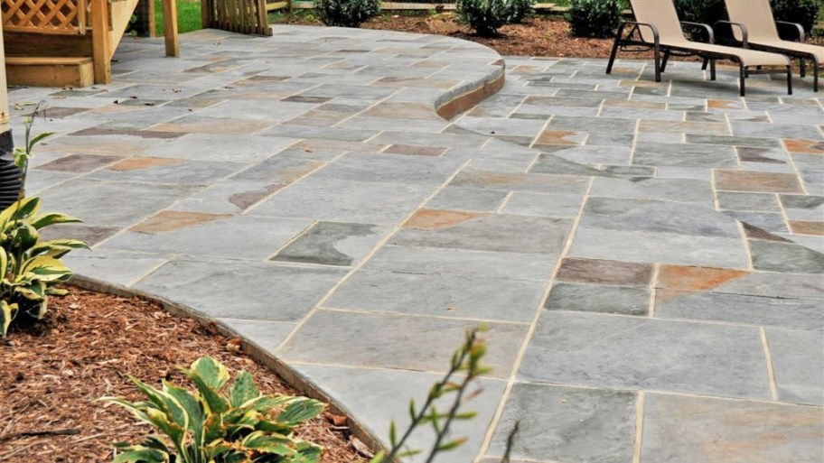 Concrete patios  67