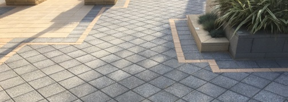 Concrete Pavers  32