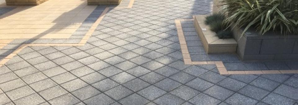 Concrete Pavers  32