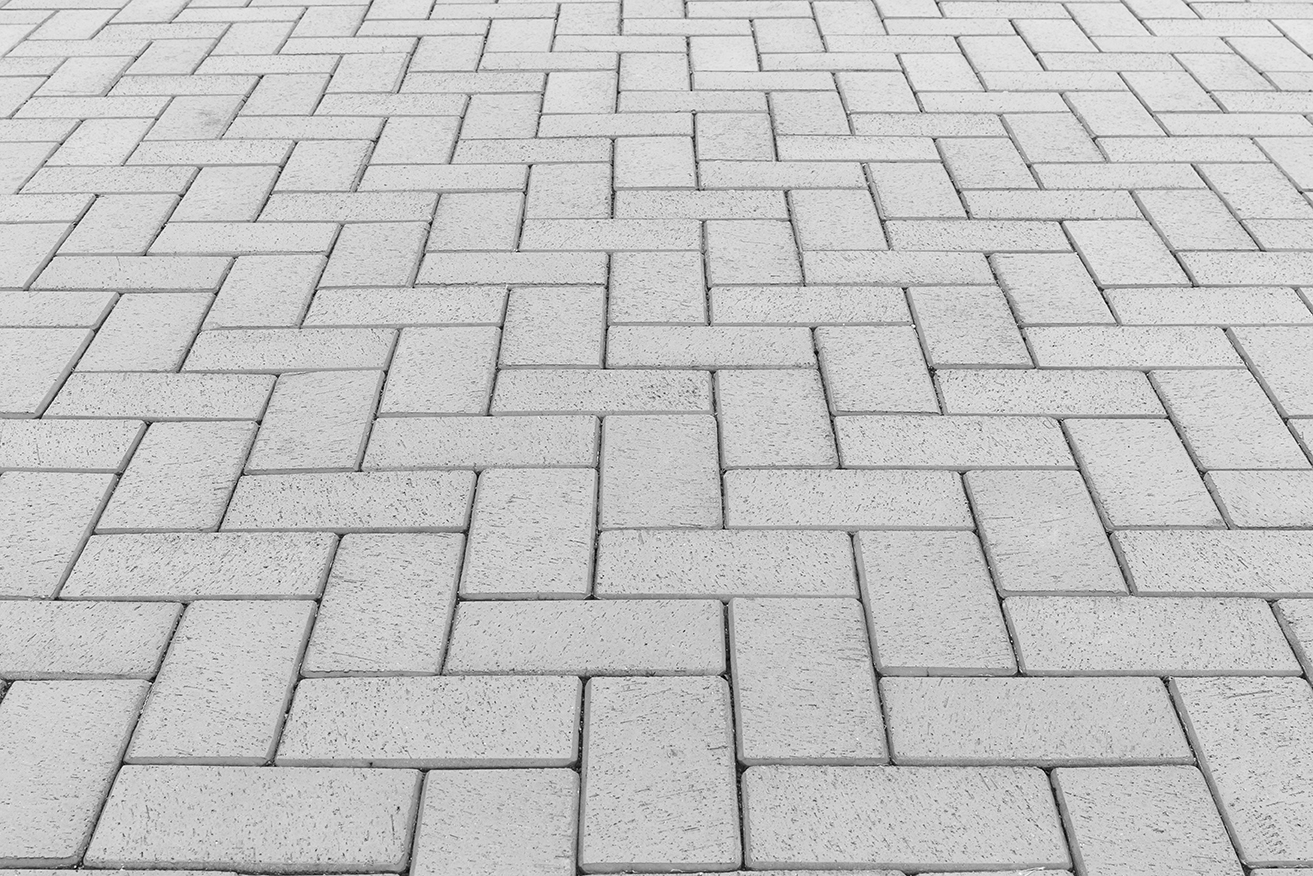 Concrete Pavers  90