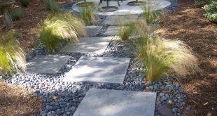 Concrete Stepping Stones  29