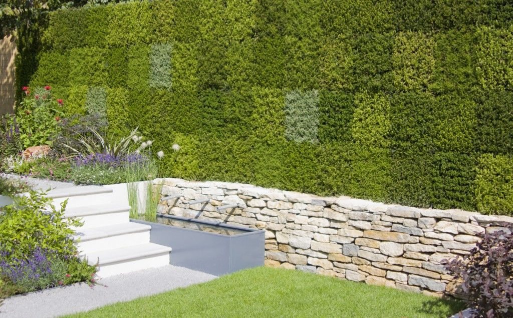 contemporary garden design  36