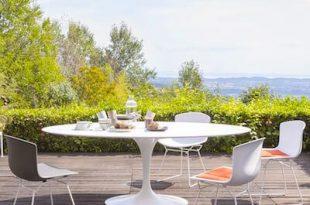 Contemporary Garden Furniture  18