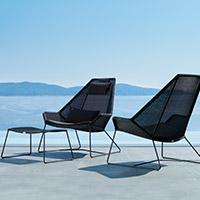 Contemporary Garden Furniture  87